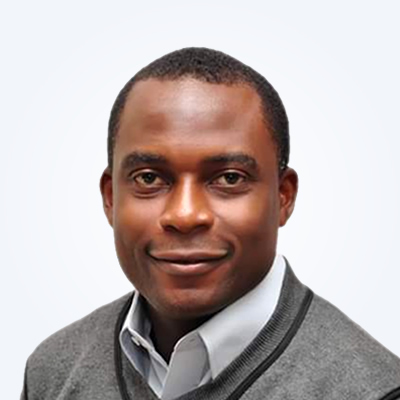 Jimmy B. Okoroh
