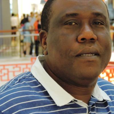 Joel Bisina